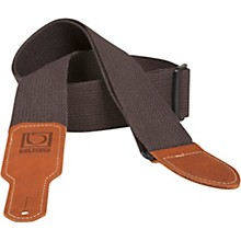 "Boss 2"" Cotton Guitar Strap"