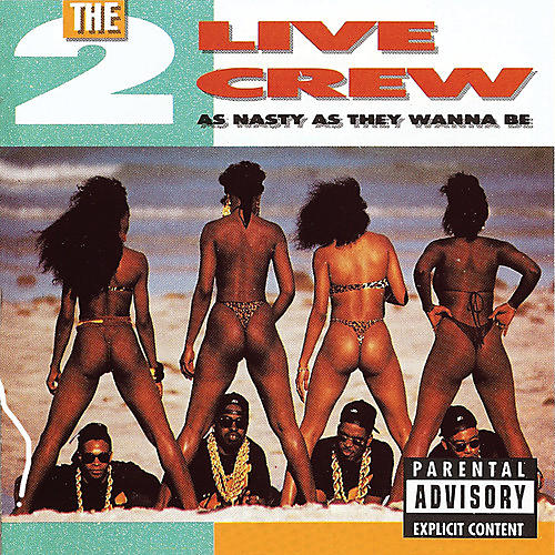 Alliance 2 Live Crew - As Nasty As They Want to Be