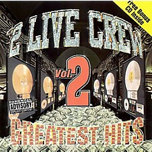 2 Live Crew - Greatest Hits 2