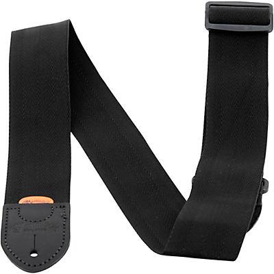 "Martin 2"" Nylon Leather Guitar Strap"