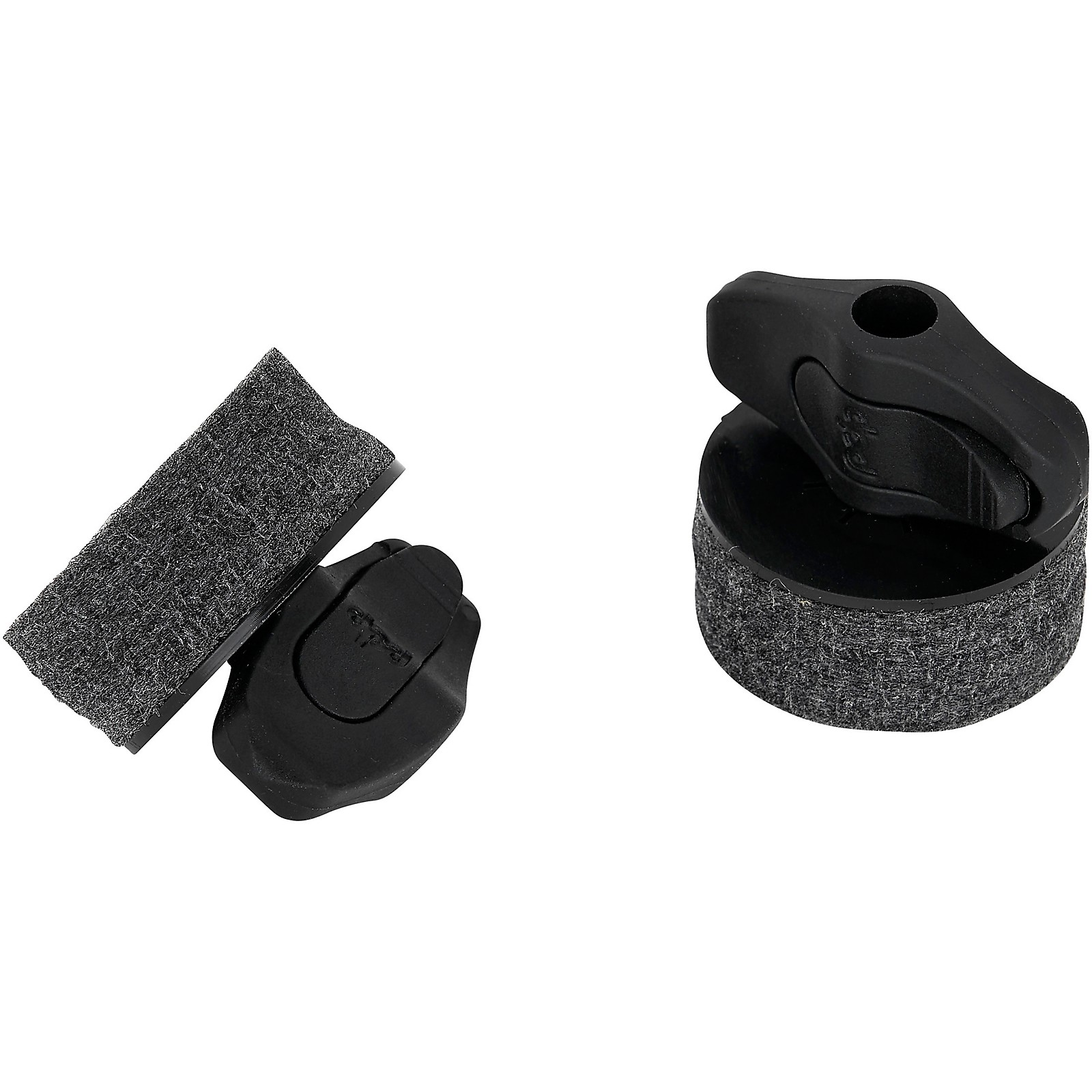 PDP by DW 2-Pack 8mm Thread Quick Release Wing Nuts