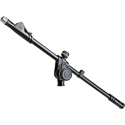 Gravity Stands 2-Point Adjustment Telescoping Boom Arm