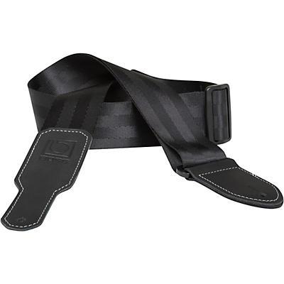 "Boss 2"" Seatbelt Nylon Guitar Strap"