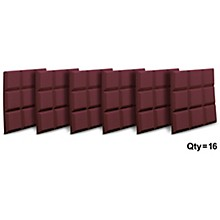 "Open BoxAuralex 2"" SonoFlat 2'x2'x2"" Panels (16 pack)"