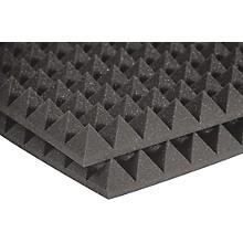 "Open BoxAuralex 2"" StudioFoam Pyramid 2''x2'x2"" Panels (12 pack)"