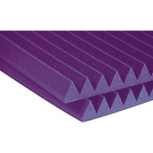 "Auralex 2"" Studiofoam Wedge 2'x2'x2"" panels (12 pack)"