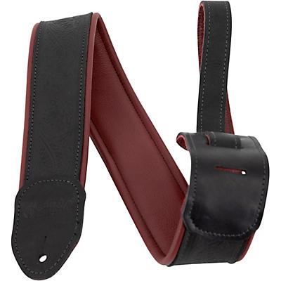 "Martin 2.5"" Garment Leather Guitar Strap"
