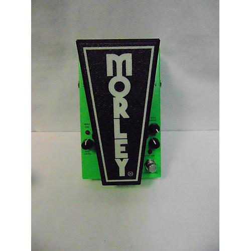 Morley 20/20 Distortion Wah Effect Pedal