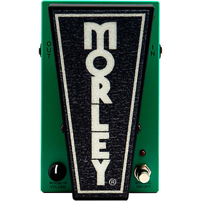 Morley 20/20 Volume Plus