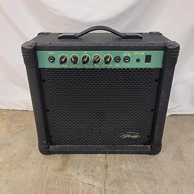 Stagg 20 BA Bass Combo Amp
