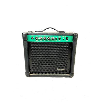 Stagg 20 BA Bass Power Amp