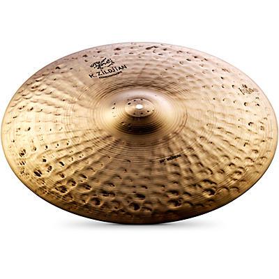 Zildjian K Constantinople Medium Ride Cymbal