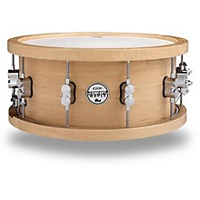 Open BoxPDP by DW 20-Ply Maple Snare with Wood Hoops and Chrome Hardware