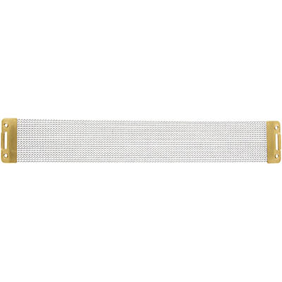 Gibraltar 20-Strand Vintage Brass Snare Wires with Cord