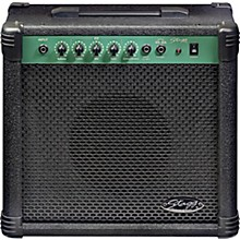 "Stagg 20 Watt 8"" Bass Amplifier"