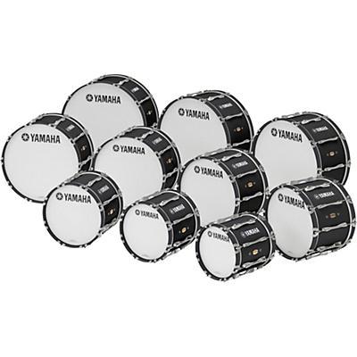 "Yamaha 20"" x 14"" 8300 Series Field-Corps Marching Bass Drum"