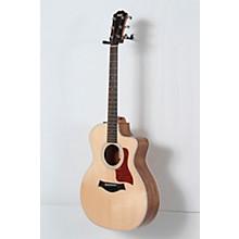Open BoxTaylor 200 Series 2017 214ce Grand Auditorium Acoustic-Electric Guitar