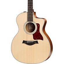 Taylor 200 Series 2017 214ce Grand Auditorium Acoustic-Electric Guitar