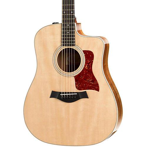 Taylor 200 Series 210ce Koa Deluxe Dreadnought Acoustic-Electric Guitar