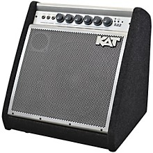 KAT Percussion 200-Watt Digital Drumset Amplifier