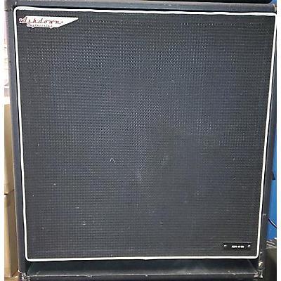 Ashdown 2000 ABM410H 650W 4x10 Bass Cabinet