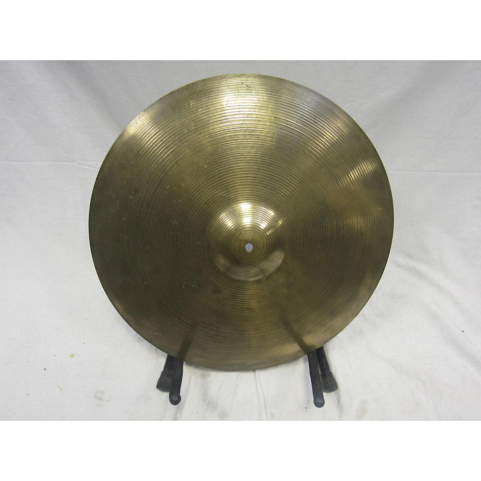 Zildjian 2000s 22in Avedis Ride Cymbal