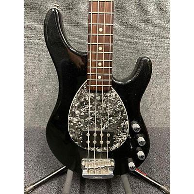 Ernie Ball Music Man 2000s 4 H Electric Bass Guitar