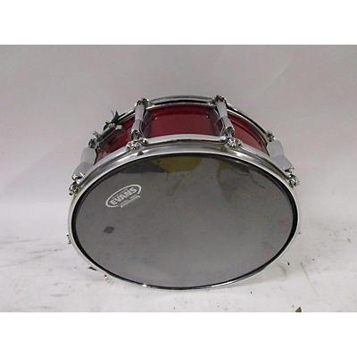 Yamaha 2000s 5.5X14 Stage Custom Snare Drum
