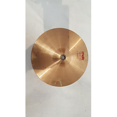 Paiste 2000s 8in 2002 Accent Cymbal