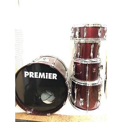 Premier 2000s CABRIA Drum Kit