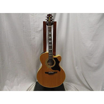 Takamine 2000s EG523SC Acoustic Electric Guitar