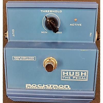 Rocktron 2000s Hush Pedal Effect Pedal