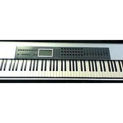 M-Audio 2000s Keystation Pro 88 MIDI Controller