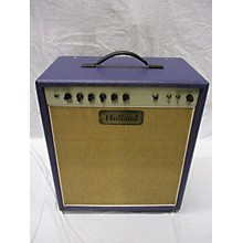Holland 2000s Little Jimi Mini Tube Guitar Combo Amp
