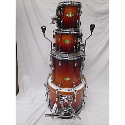 Pearl 2000s Masters MCX Series Drum Kit