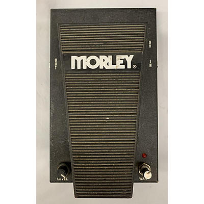Morley 2000s Optical Wah Pedal