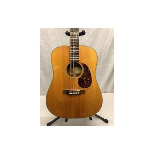 2000s SWDGT Acoustic Guitar