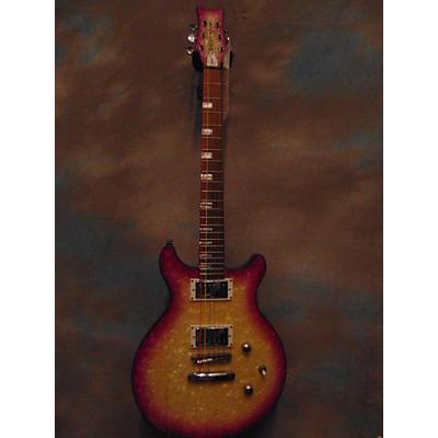 Daisy Rock 2000s Stardust Venus Solid Body Electric Guitar