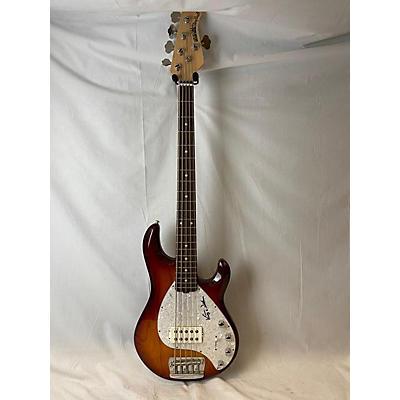 Ernie Ball Music Man 2000s Stingray 5 H Electric Bass Guitar