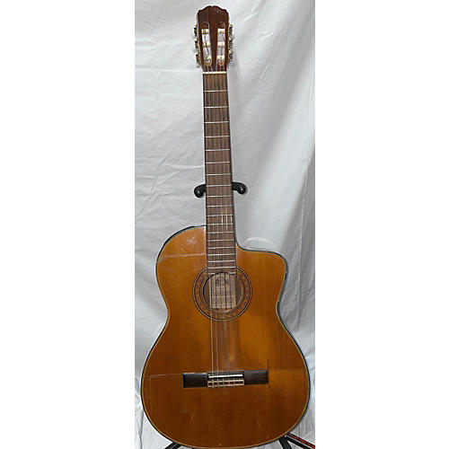 Takamine 2000s TC132SC Acoustic Electric Guitar Natural