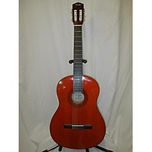 Takamine 2000s TG-001 Classical Acoustic Guitar