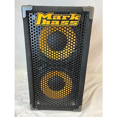 Markbass 2000s Traveler 102P 400W 2x10 Bass Cabinet