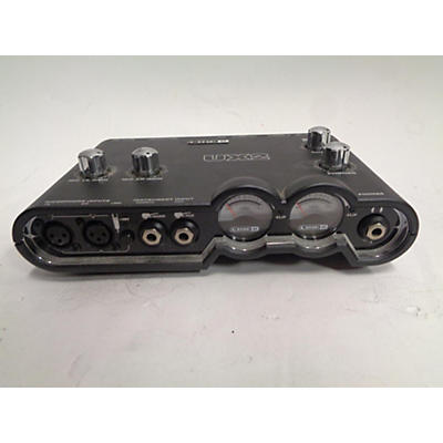 Line 6 2000s UX2 Audio Interface