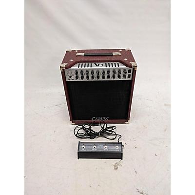 Carvin 2000s V3M Tube Guitar Combo Amp