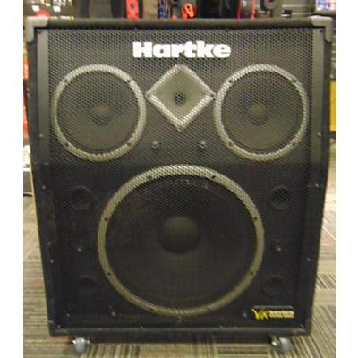 Hartke 2000s VX1508 Bass Cabinet