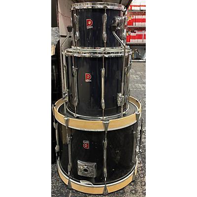 Premier 2000s XPK Drum Kit