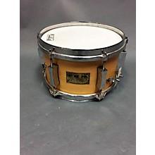 Pork Pie USA 2001 6.5X10 Custom Maple Drum
