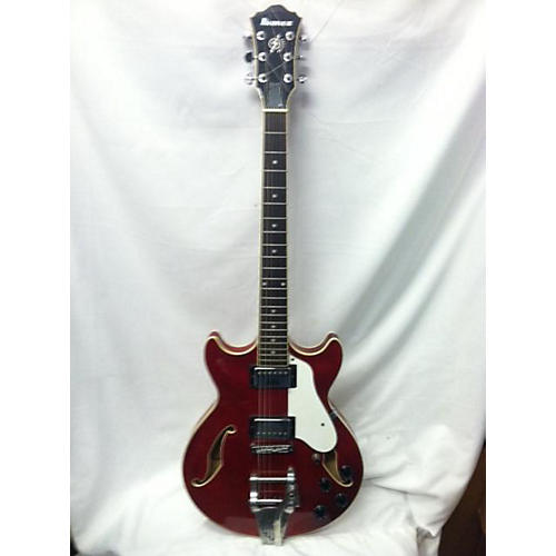 2001 Artcore AM 73T Hollow Body Electric Guitar