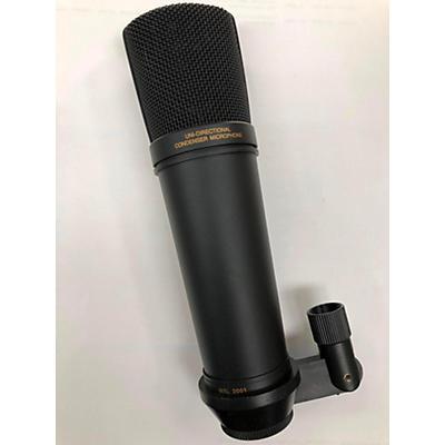 MXL 2001 Condenser Microphone