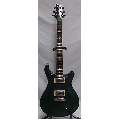PRS 2001 Custom 22 10 Top Solid Body Electric Guitar